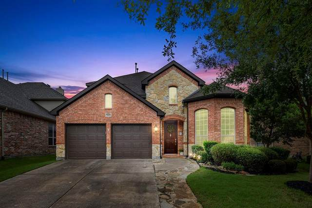 1022 Dayton Drive, Lantana, TX 76226 (MLS #14351519) :: North Texas Team | RE/MAX Lifestyle Property