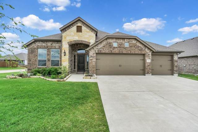 403 Jasmine Drive, Royse City, TX 75189 (MLS #14351531) :: The Kimberly Davis Group