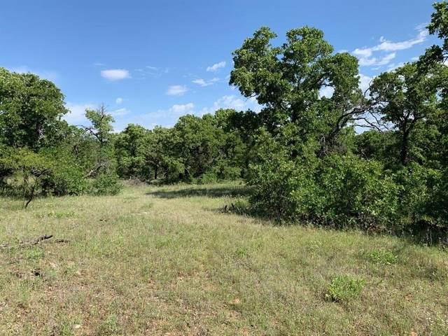 TR  8 Fm 2190, Jacksboro, TX 76458 (MLS #14351538) :: The Mitchell Group