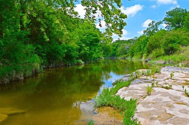 0 County Road 2806 N/S, Lampasas, TX 76550 (MLS #14351540) :: The Mauelshagen Group