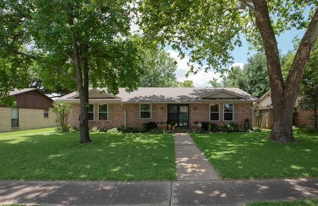 2504 Peppertree Place, Plano, TX 75074 (MLS #14351559) :: Tenesha Lusk Realty Group