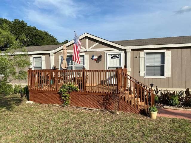 4712 Blue Water Circle, Granbury, TX 76049 (MLS #14351564) :: Ann Carr Real Estate