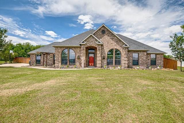 14055 Prairie Circle, Forney, TX 75126 (MLS #14351578) :: The Rhodes Team
