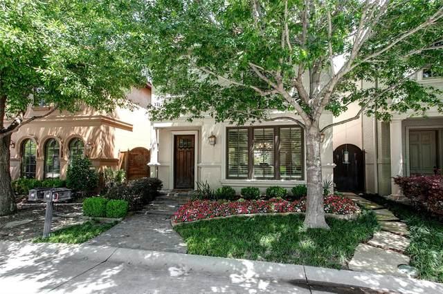 409 Wyndham Crest, Westworth Village, TX 76114 (MLS #14351579) :: Hargrove Realty Group