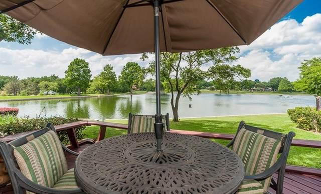 7 Country Lake Drive, Carrollton, TX 75006 (MLS #14351595) :: Ann Carr Real Estate