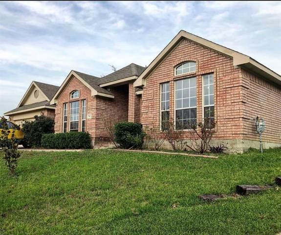 848 Lombardy Court, Fort Worth, TX 76112 (MLS #14351622) :: The Chad Smith Team