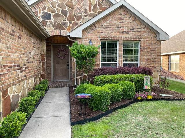1229 Shalimar Drive, Fort Worth, TX 76131 (MLS #14351629) :: All Cities USA Realty
