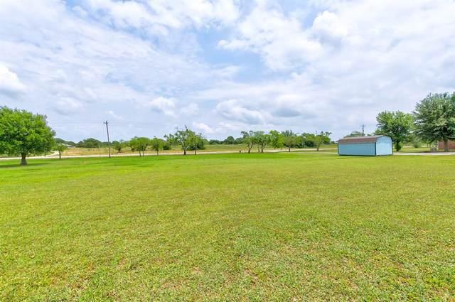 6009 Fm 1902, Burleson, TX 76058 (MLS #14351649) :: Frankie Arthur Real Estate