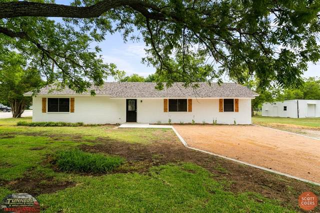 123 Northline Drive, Early, TX 76802 (MLS #14351653) :: Real Estate By Design