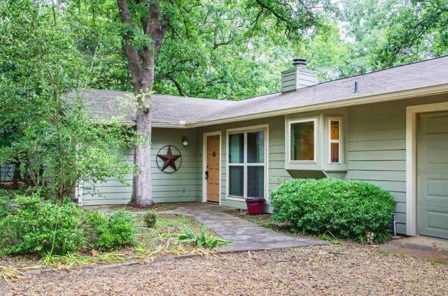 359 Peaceful Woods Trail, Holly Lake Ranch, TX 75765 (MLS #14351678) :: The Chad Smith Team
