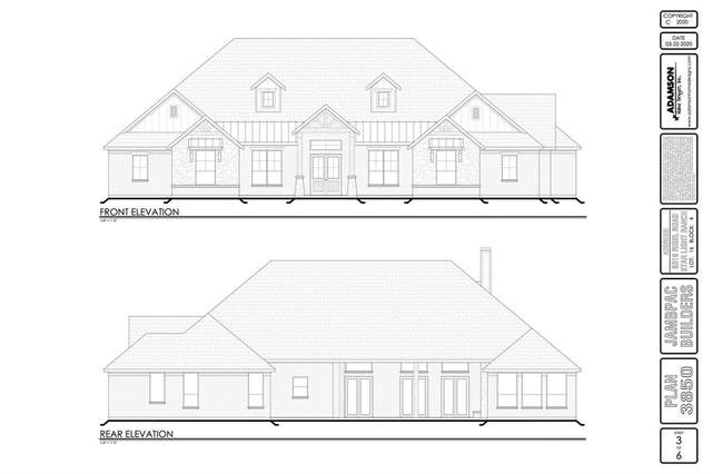 6319 Rigel Road, Godley, TX 76044 (MLS #14351685) :: Frankie Arthur Real Estate