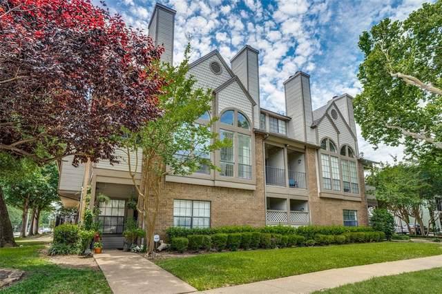 4203 Holland Avenue #5, Dallas, TX 75219 (MLS #14351689) :: The Good Home Team