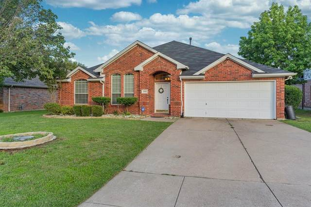4006 Travis Boulevard, Mansfield, TX 76063 (MLS #14351700) :: The Chad Smith Team