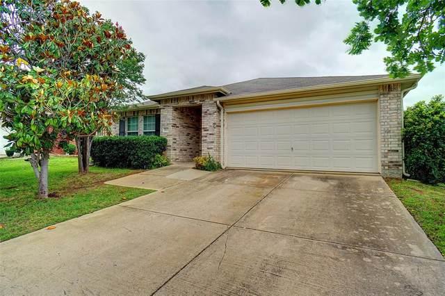 5925 Lost Pony Drive, Denton, TX 76210 (MLS #14351712) :: North Texas Team   RE/MAX Lifestyle Property