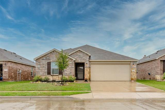 10021 Amosite Drive, Fort Worth, TX 76131 (MLS #14351727) :: Ann Carr Real Estate