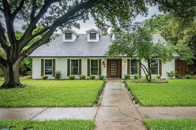 13949 Far Hills Lane, Dallas, TX 75240 (MLS #14351757) :: The Good Home Team
