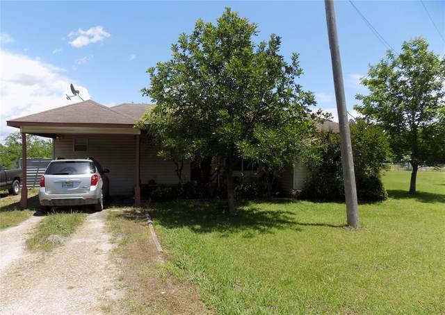 815 S Pearl Street, Trenton, TX 75490 (MLS #14351760) :: Baldree Home Team