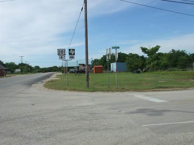 TBD W Hackley Street, Perrin, TX 76486 (MLS #14351766) :: The Heyl Group at Keller Williams