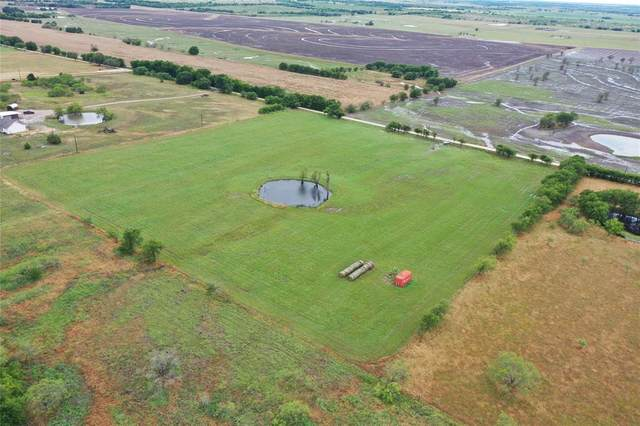 7280 NW Cr 4090, Frost, TX 76641 (MLS #14351772) :: Hargrove Realty Group