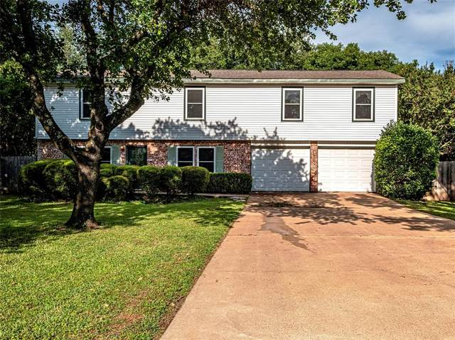 4109 Mojave Drive, Granbury, TX 76049 (MLS #14351791) :: Ann Carr Real Estate