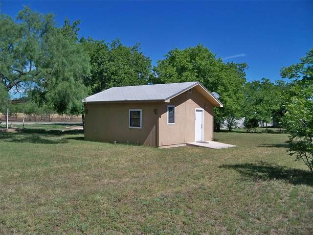 710 W 9th, Coleman, TX 76834 (MLS #14351802) :: Hargrove Realty Group