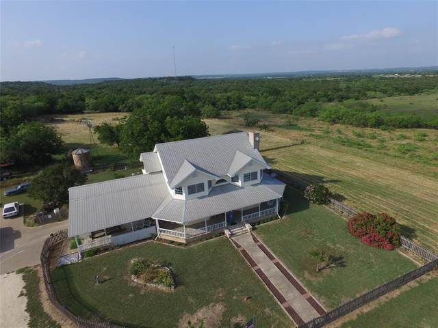 1080 W Fm 1188, Stephenville, TX 76401 (MLS #14351824) :: Tenesha Lusk Realty Group