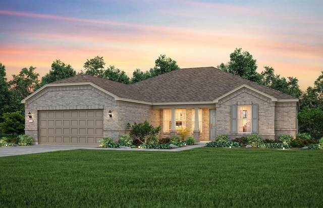 8087 Bloomdale Drive, Frisco, TX 75036 (MLS #14351833) :: Real Estate By Design