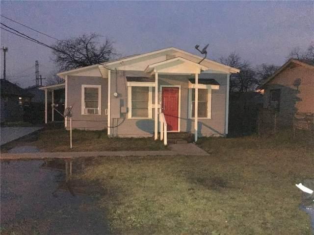 10307 Davilla Avenue, Dallas, TX 75228 (MLS #14351838) :: The Chad Smith Team