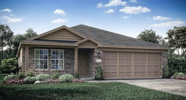 14413 Artisan Drive, Fort Worth, TX 76052 (MLS #14351847) :: Team Hodnett