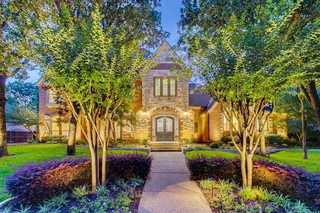 909 Carriage Way, Southlake, TX 76092 (MLS #14351864) :: The Kimberly Davis Group