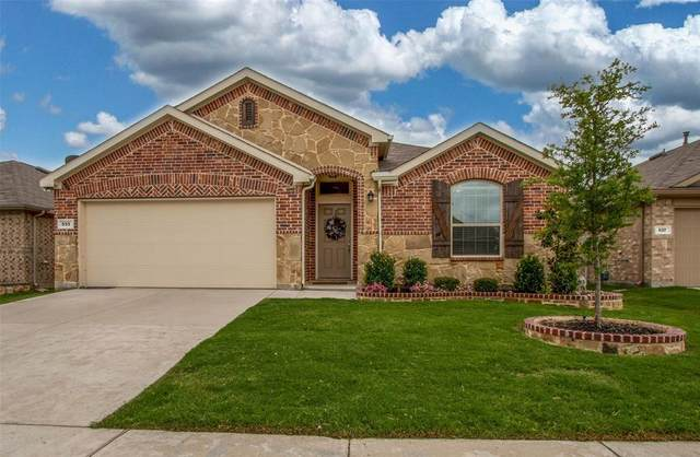 533 Saguaro Drive, Fort Worth, TX 76052 (MLS #14351867) :: Team Hodnett