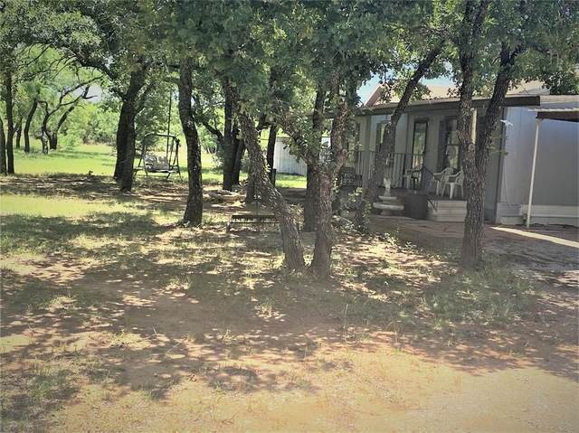 303 County Road 158, Eastland, TX 76448 (MLS #14351872) :: The Kimberly Davis Group