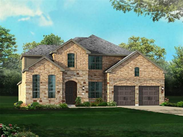 1075 Cabinside Drive, Roanoke, TX 76262 (MLS #14351877) :: Robbins Real Estate Group