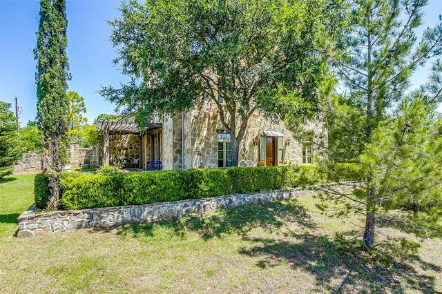 123 Jenkins Bluff, Aledo, TX 76008 (MLS #14351883) :: EXIT Realty Elite