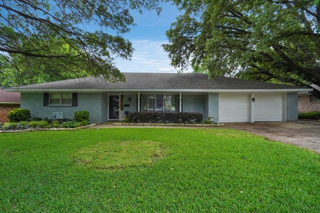 3709 Ashford Avenue, Fort Worth, TX 76133 (MLS #14351900) :: Tenesha Lusk Realty Group