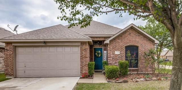 165 Wandering Drive, Forney, TX 75126 (MLS #14351901) :: The Kimberly Davis Group