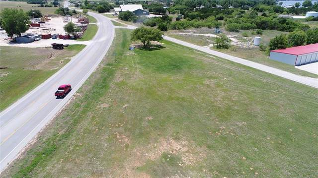 303 N N 2353 Fm #A-1-C, Possum Kingdom Lake, TX 76449 (MLS #14351904) :: Frankie Arthur Real Estate