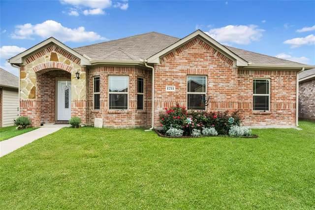1211 Royal Avenue, Duncanville, TX 75137 (MLS #14351907) :: Century 21 Judge Fite Company