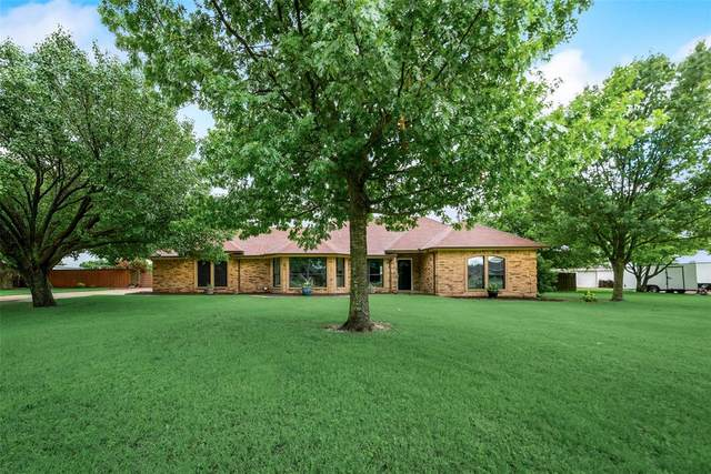 11227 Jennifer Circle, Forney, TX 75126 (MLS #14351914) :: Team Tiller