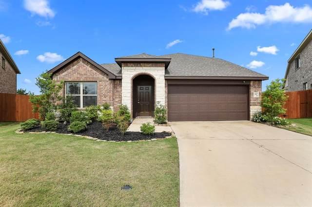 1947 Travertine Avenue, Heartland, TX 75126 (MLS #14351923) :: Robbins Real Estate Group