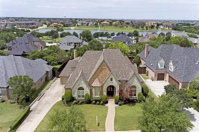 810 King Ban Drive, Lewisville, TX 75056 (MLS #14351927) :: The Mitchell Group