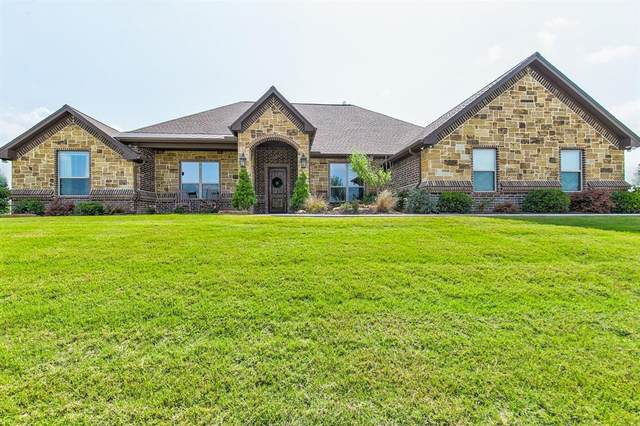 170 Condor, Brock, TX 76087 (MLS #14351929) :: The Daniel Team