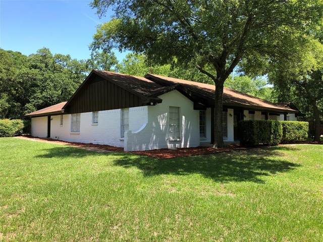 2021 Valley View Drive, Burleson, TX 76028 (MLS #14351932) :: Century 21 Judge Fite Company