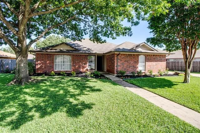 102 Brandy Lane, Waxahachie, TX 75165 (MLS #14351942) :: Century 21 Judge Fite Company