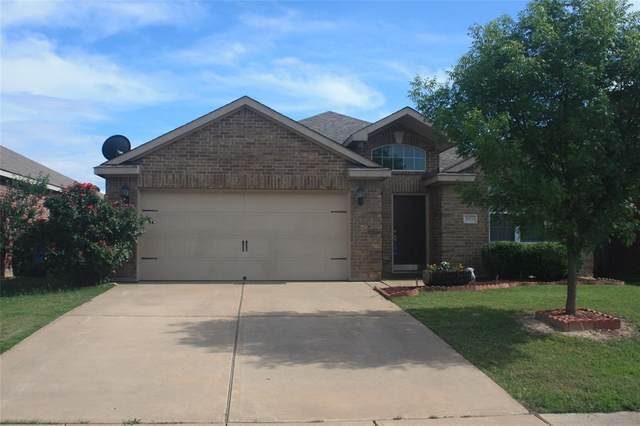 1821 Cedar Wood Trail, Anna, TX 75409 (MLS #14351952) :: Real Estate By Design