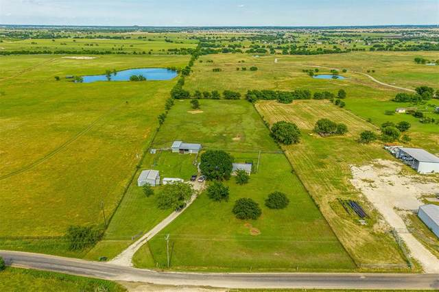 9636 County Road 1006, Godley, TX 76044 (MLS #14351953) :: All Cities USA Realty