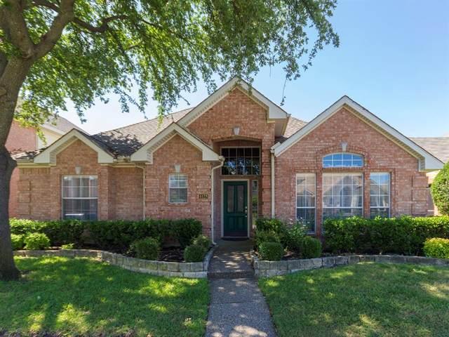4128 Voss Hills Place, Dallas, TX 75287 (MLS #14351974) :: Team Tiller