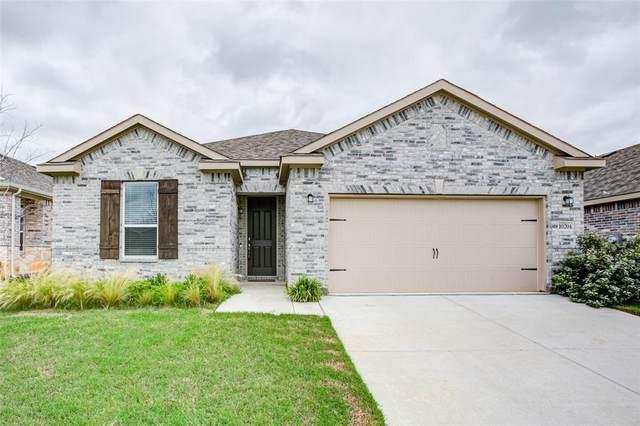 10204 Fox Haven Court, Fort Worth, TX 76131 (MLS #14351976) :: Team Hodnett
