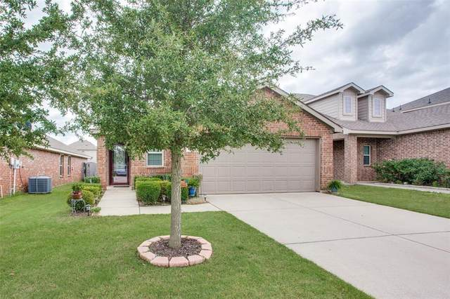 1305 Alder Tree Lane, Royse City, TX 75189 (MLS #14351998) :: The Chad Smith Team