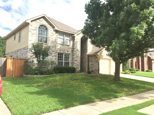 4514 Brittany Lane, Grand Prairie, TX 75052 (MLS #14352026) :: Century 21 Judge Fite Company